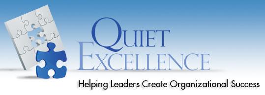 Quiet Excellence